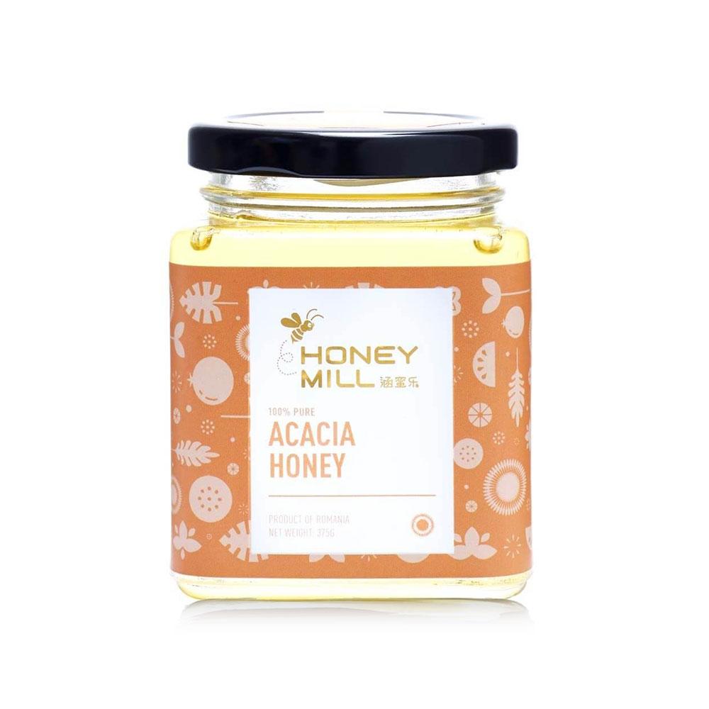 Honeymill Acacia Honey