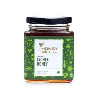 Honeymill Lychee Honey